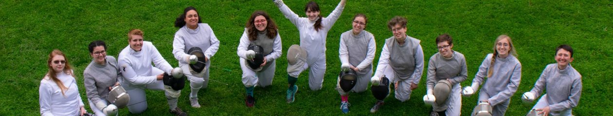 Bryn Mawr College Fencing Club